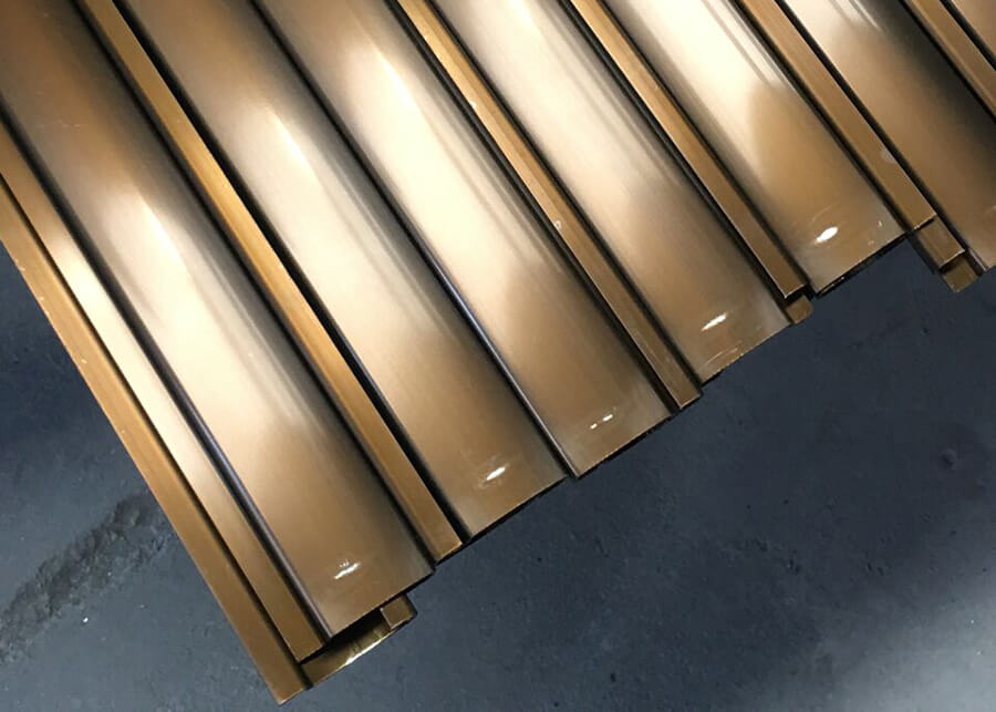 How aluminium extrusion works – from start to finish