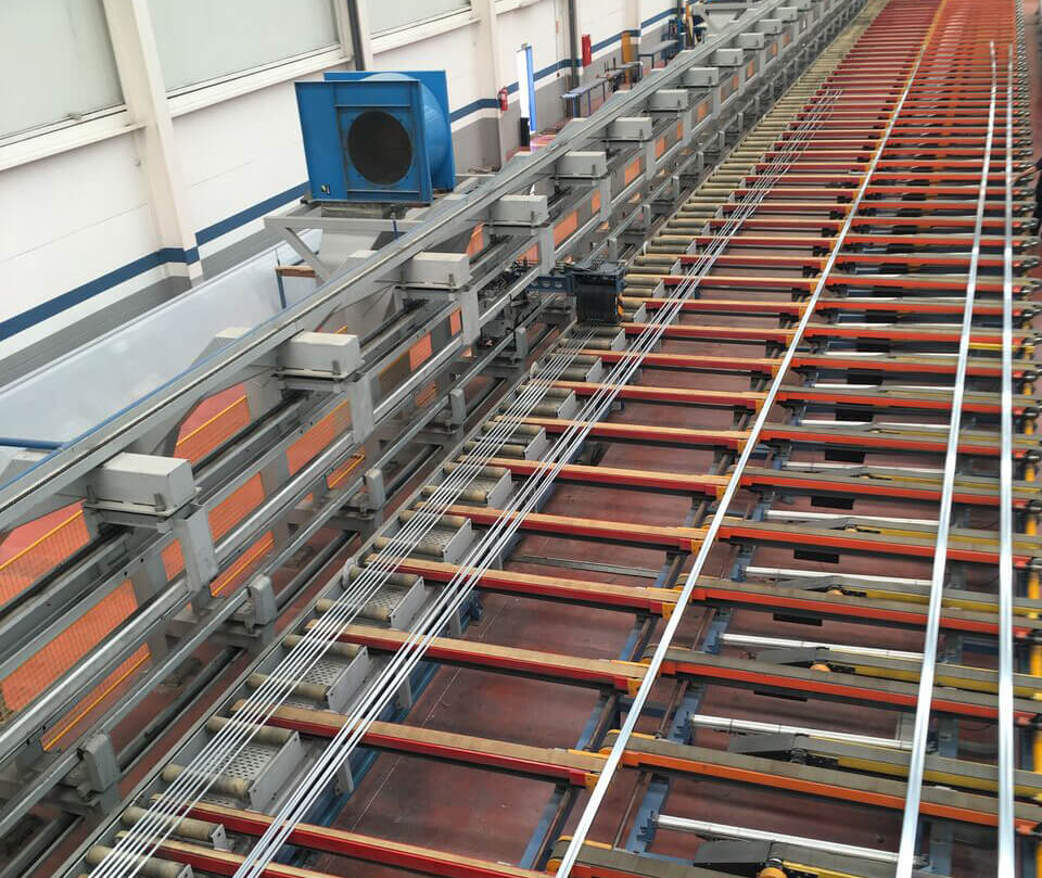 Aluminium Extrusion: What is involved in the process?