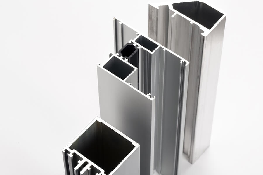 Four Key Advantages of Aluminium Extrusion